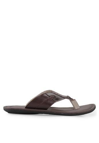 MARC & STUART Shoes brown Cleon 2 MA456SH81OJAID_1