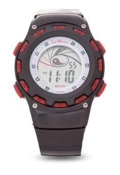 Digital Watch #6