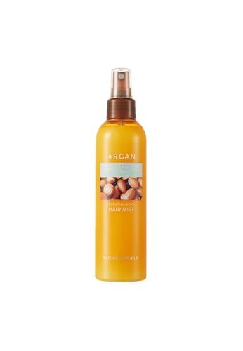 NATURE REPUBLIC Argan Essential Deep Care Moist Hair Mist 220ml 22455BEEA62921GS_1