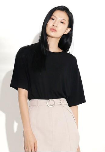 文字印花TEE, 韓系時esprit outlet台北尚, 梳妝