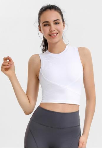 HAPPY FRIDAYS Women's Running Tank DSG12 02A63AA8D4716FGS_1
