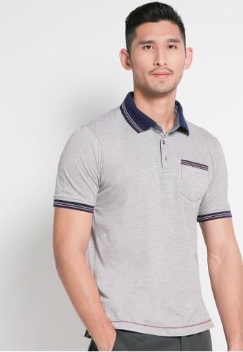 Polo Shirt 020