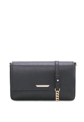 Vincci black Shoulder Bag E1AD8AC2A8EF2AGS_1