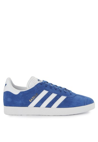 adidas blue adidas originals gazelle AD349SH0VUF1ID_1
