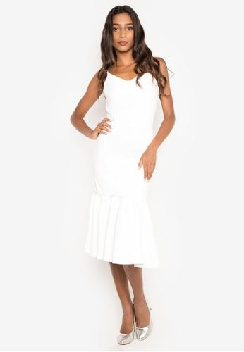Apartment 8 white Aster Dress AP113AA0IU3BPH_1