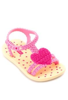 Minha Primeira Sandals