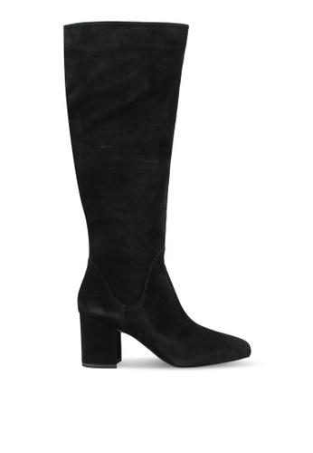 ALDO black Lilinia Boots AL087SH0RYIMMY_1