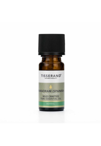 Pure & Well Tisserand Marjoram Spanish Essential Oil 9Ml 0E42BESEF9E164GS_1