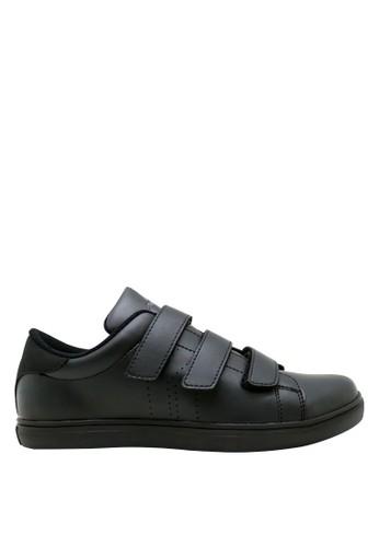 Precise black Precise Gemma V M Sepatu Pria - Hitam B006ASHFF2E03AGS_1