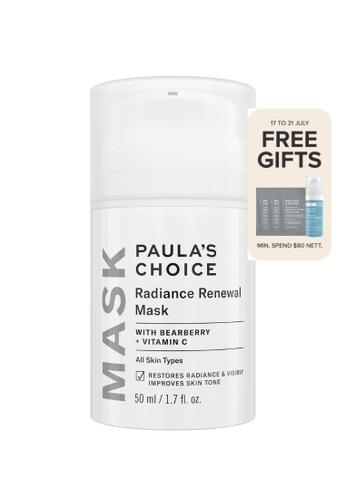 Paula's Choice white Radiance Renewal Mask 81120BE6FA002AGS_1