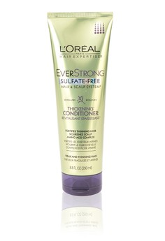 Everstrong Thickening Shampoo & Conditioner Pack 250ML x 2