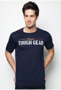 Tough Gear Tee