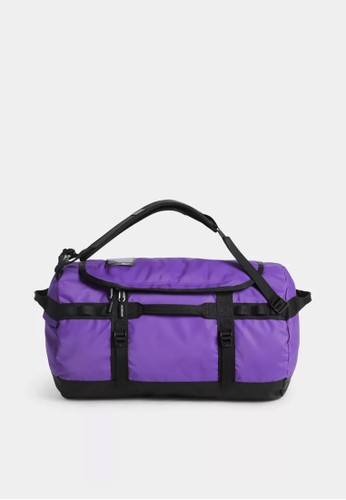 The North Face purple The North Face Base Camp Duffel S-NF0A3ETOS96 44CF1ACF43E6F4GS_1