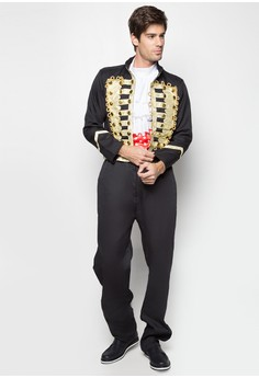 Karnival Prince Charming Costume Adult
