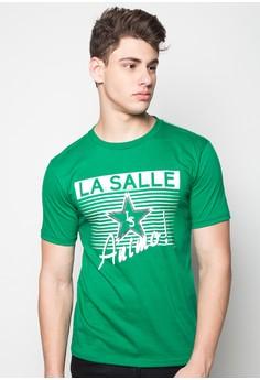UC La Salle Gideon Shirt