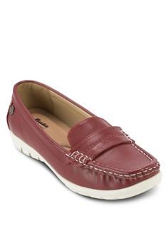 EILEEN 莫卡辛鞋