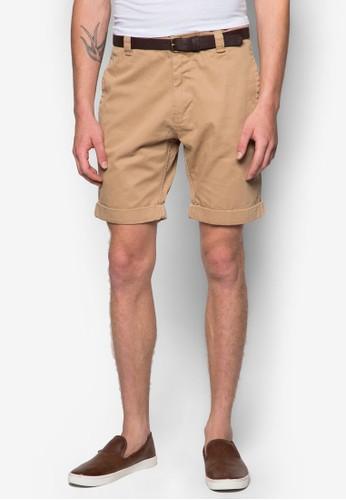 Santiago 休閒esprit 高雄短褲, 服飾, 短褲