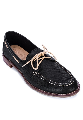 Seaport Boat Shoes