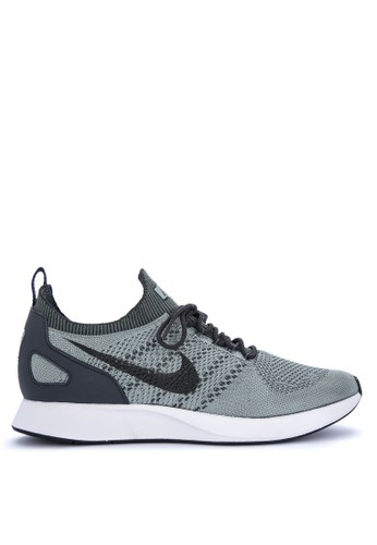 Nike green Nike Air Zoom Mariah Flyknit Racer '18 Running Shoes AF067SHE54B64BGS_1