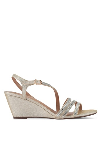 Call It Spring gold Jerecia Wedges C1088SH0A63C79GS_1