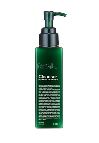 DrGL DrGL® Cleanser Makeup Remover DR574BE51XXGSG_1