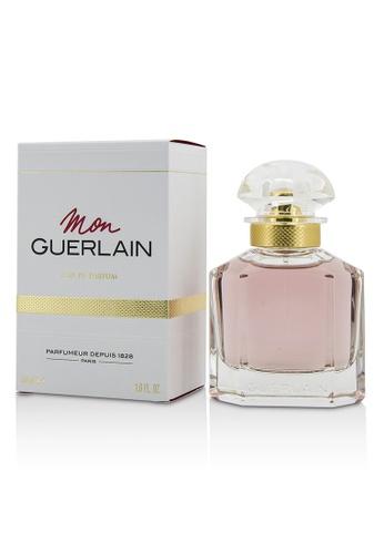 Guerlain GUERLAIN - Mon Guerlain Eau De Parfum Spray 50ml/1.6oz 5300EBE24B3C37GS_1