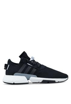 8e4cec7286d12 adidas black adidas originals pod-s3.1 shoes 2720BSHA705D47GS 1