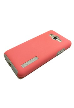 Incipio DualPro HardShell Case with Impact Absorbing Core for Samsung Galaxy J1