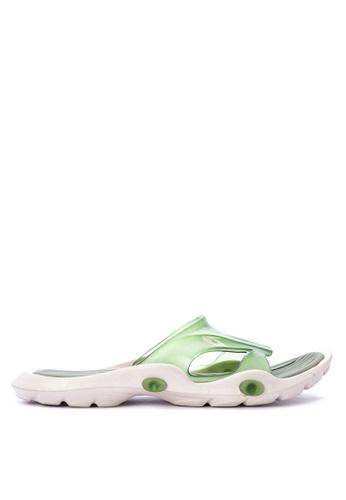 Krooberg green Phantom Sandals 9E786SH36303BFGS_1