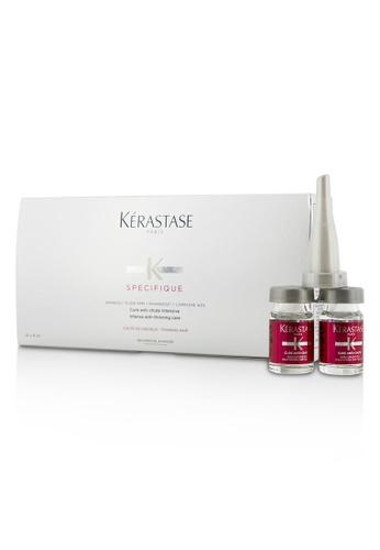 Kérastase KÉRASTASE - Specifique Intense Anti-Thinning Care (Thinning Hair) 10x6ml/0.2oz 8B369BECD00B0EGS_1