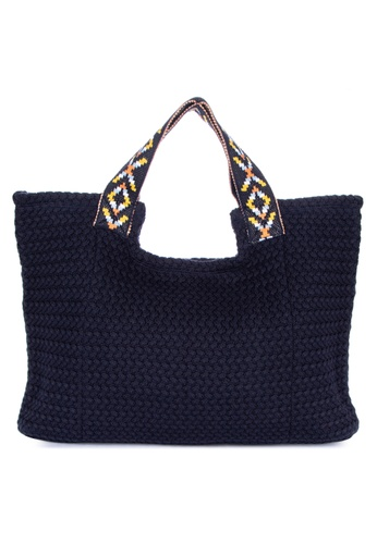 CHILL BY NOOKS navy Giant Bayong AA394ACFB2B5D6GS_1