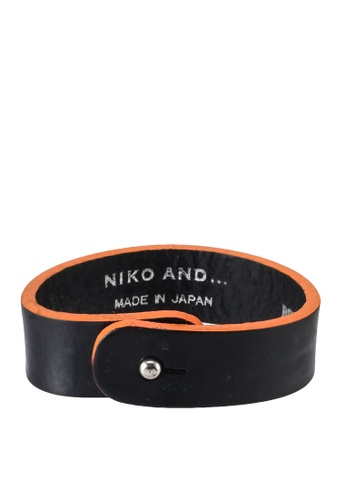 niko and ... grey Casual Bracelet D5D1EAC6D96613GS_1