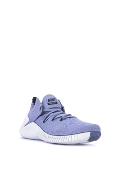 20% OFF Nike Women's Nike Free TR Flyknit 3 Training Shoes Php 6,295.00 NOW  Php 5,039.00 Available in several sizes
