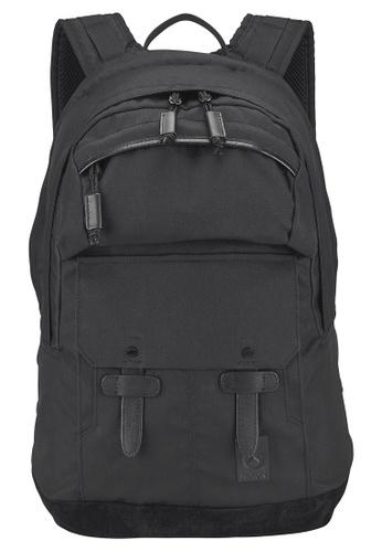 Nixon black Nixon - Canyon Backpack - All Black (C2833001) 09D66ACC52E2D6GS_1