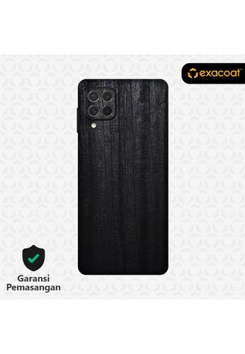 Exacoat Galaxy M62 Skins Dragon Black - Cut Only 7562AES0B183C8GS_1