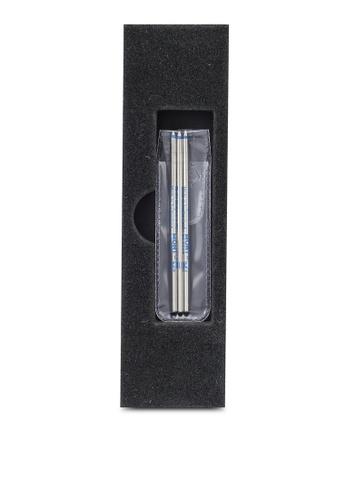 Montblanc blue Pen Refill Blue (zt) 47277ACA45D3DEGS_1