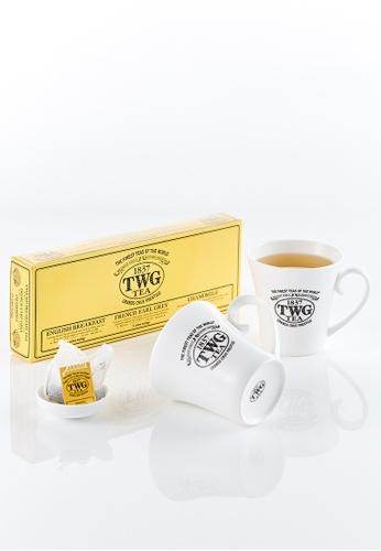 TWG Tea Stay Home Essentials Teabag (Classic Teabag) A1FA3ES264A6A3GS_1