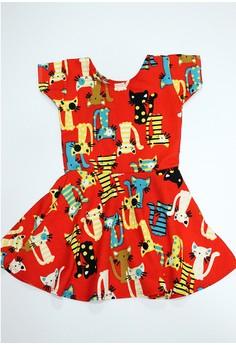 Biane Baby Dress
