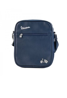 VESPA Messenger Bag Fit For Tablet