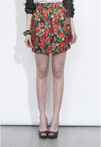 花樣 短裙, 服esprit台灣飾, 裙子