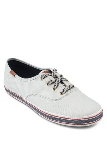 Chaesprit taiwanmpion Americana 繫帶運動鞋, 女鞋, 鞋