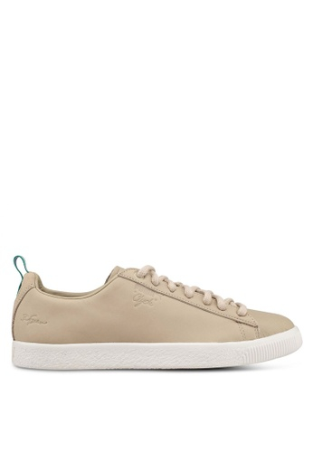 315ee03edcb3b1 Buy Puma Select Puma x Big Sean Clyde Shoes Online on ZALORA Singapore