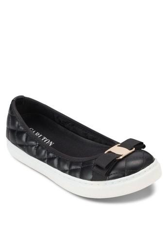 Quiltedesprit專櫃 Ballerinas, 女鞋, 鞋