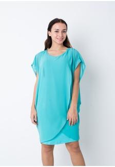 Maternity Nursing Dress Calista 53003 CH841AA75TBSID 1 Chantilly ... e4a1b3fd06