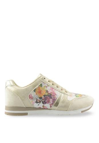 Footspot beige Sprox - Causal Sneakers FO296SH17BCKHK_1