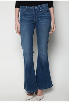 Charlotte Flared Jeans