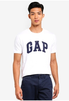 f2bbdb51c9a7d6 Buy GAP T-Shirts For Men Online on ZALORA Singapore