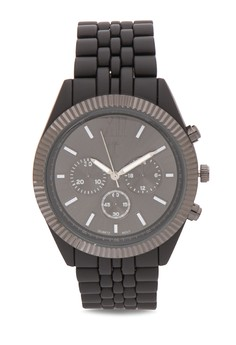 Travis Analog Watch