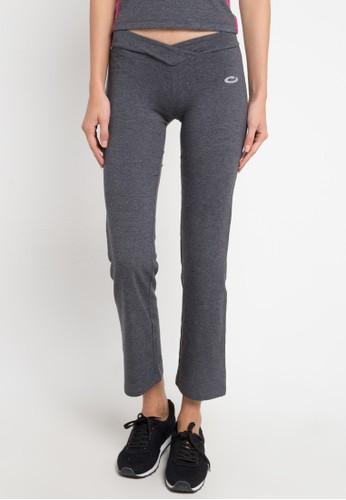 Opelon multi and grey Jazz Pants EDA36AA900EEB4GS_1