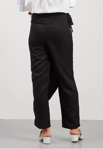 Jual Coup Belle Waleria Pants Black Original